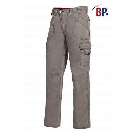 1885535 Worker BP khaki