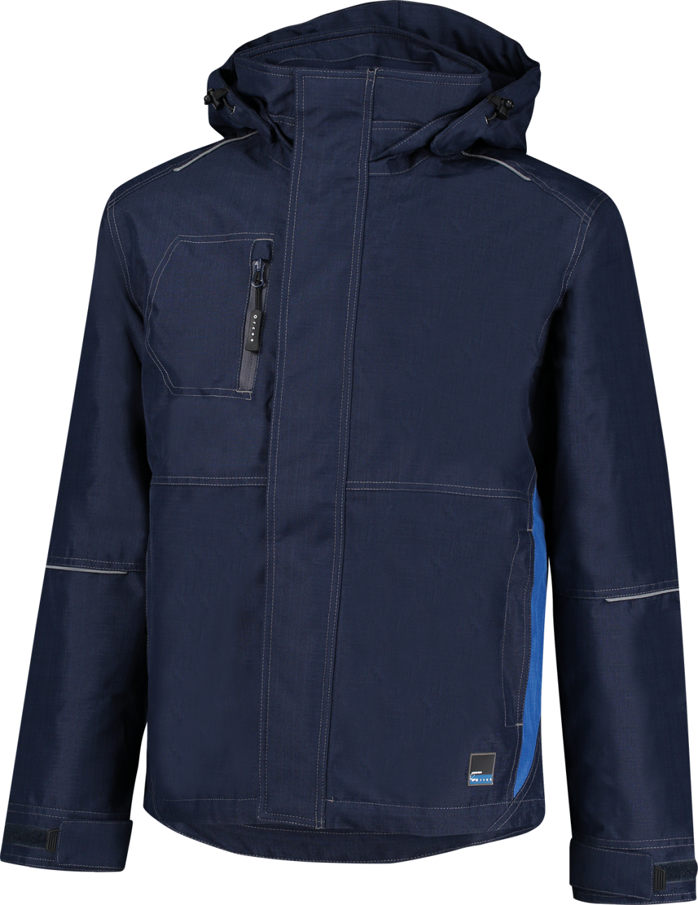 96010 Troy jack navy korenblauw